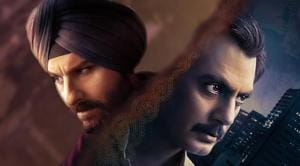 Sacred Games, Mirzapur, Lust Stories among most searched web content of 2019: Study