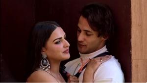 Bigg Boss 13: Asim Riaz proposes marriage to Himanshi Khurana, she says 'I do'. Watch