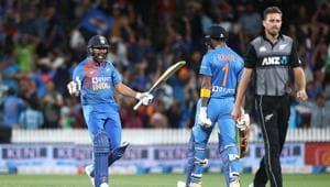 Rohit Sharma reveals super over plans after scripting sensational win