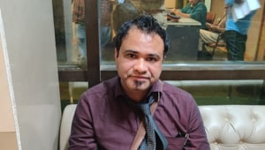 Dr Kafeel Khan arrested by UPSTF from Mumbai for  'inflammatory' anti-CAA remarks