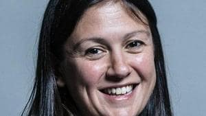 Twitter a real problem for the left: Lisa Nandy