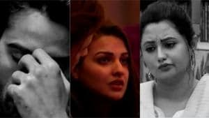 Bigg Boss 13: Himanshi will be seen having quite a few controversial conversations on Friday's episode.