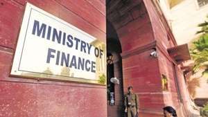 The Budget documents are perhaps the most secretive document that the government produces annually before it is made public. (Photo Pradeep Gaur/Mint)