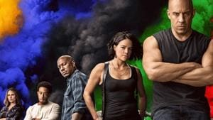 Vin Diesel is back with the ninth instalment of his hit franchise Fast and Furious.