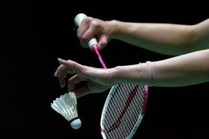 File image of Badminton.(Getty Images)