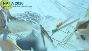 NATA 2020 application begins(NATA)