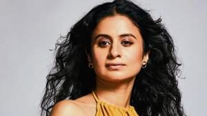Rasika Dugal will be seen in a screen adaptation of A Suitable Boy.