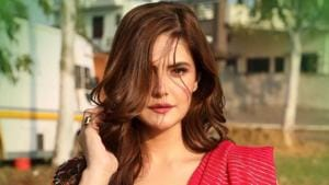 Zareen Khan opened up about her television debut, Bigg Boss, trolling and more.