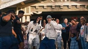 Justin Bieber drops new single Intentions