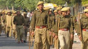 APSSB constable recruitment 2020(HT File)
