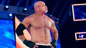 Then Fiend is taking on Goldberg for the WWE Universal Championship.(WWE)