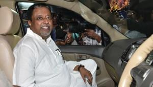Political observers say Roy's appointment as the convener of the election management committee for the third time in a row reflects how he has transformed into the Bengal BJP's election manager and the second most important leader after state president Dilip Ghosh, since joining the party.