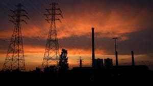 The hike in power tariff will affect only 1.35 lakh consumers out of the total number of 1.45 crore domestic consumers in the state. This is a very marginal hike only for high-end consumers.(REUTERS PHOTO.)