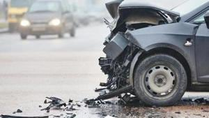 All five occupants of the car, students who had allegedly bunked college after one of them borrowed the vehicle from a friend, suffered injuries and were hospitalised.(File photo for representation)