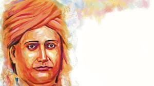 In April 1875, Dayanand established the Arya Samaj in Bombay.(ILLUSTRATION: Biswajit Debnath)