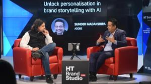 In the age of AI, how are brand narratives getting altered?