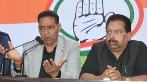 After another zero, large-scale changes expected in Delhi Congress