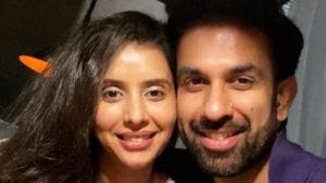 Rajeev Sen and Charu Asopa tied the knot in 2019.