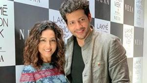Valentine's Day 2020: Neeti Mohan, Nihaar Pandya reveal if they'd cheat on each other with an actor