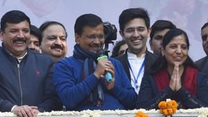 Why AAP performs differently in Lok Sabha and assembly elections