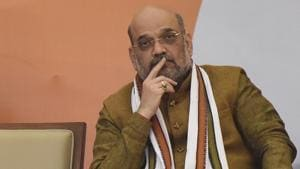 'Goli maro', 'Indo-Pak' slogans may have dented our chances in Delhi: Shah
