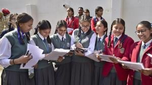 CBSE exam begins, 3.2 Lakh students to appear from Patna zone