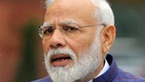 Prime Minister Narendra Modi has urged scientists to focus on real-time social issues being faced by the country(REUTERS)