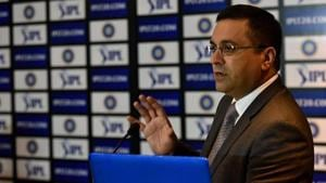 BCCI CEO Rahul Johri  resignation yet to be accepted: Report