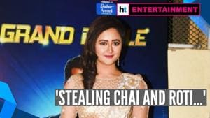 Bigg Boss 13: Rashami Desai on 'best friend' Sidharth, future with Arhaan
