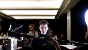 Saree splendour marks India Day at London Fashion Week