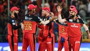 IPL 2020: Royal Challengers Bangalore full fixture, complete schedule