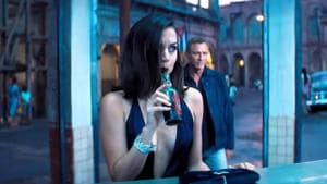 No Time To Die new TV spot gets more thrilling action, gunfire and Ana de Armas. Watch