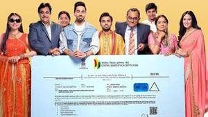 Shubh MangalZyada Saavdhan gets UA certification, Neena Gupta says 'CBFC ne jeetaya pyaar'