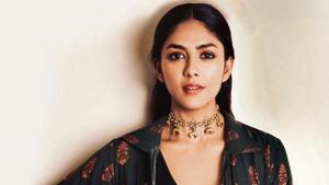 Mrunal: As actors we want to reach out to more audiences and when that doesn't happen, it hurts
