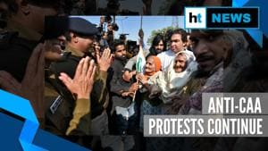 Watch: Why Shaheen Bagh protestors cancelled march to Amit Shah's house