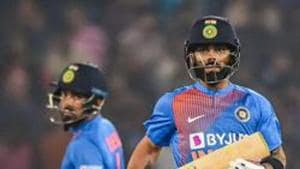 T20I Rankings: Rahul closes in on Babar at the top, Kohli drops to 10