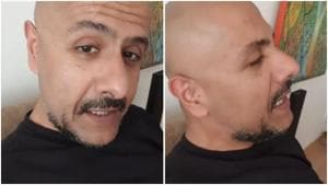 Vishal Dadlani would smoke 40 cigarettes a day, shows how his voice has improved 6 months after quitting