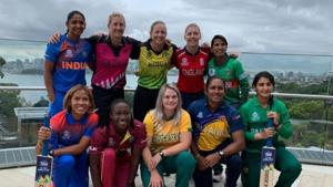 ICC Women's T20 World Cup: Former Australia cricketer makes 'bold prediction'