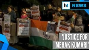 London: Protest over 'abduction, conversion' of 15-yr-old Hindu girl in Pakistan