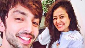 Himansh Kohli and Neha Kakkar broke up in December 2018.