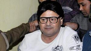 Bengali actor and politician Tapas Pal dies of cardiac arrest