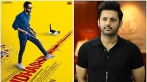 Nithiin to star Andhadhun Telugu remake, Merlapaka Gandhi to direct the film
