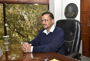 In Delhi's AAP Cabinet 3.0, CM reassigns key depts of water, environment