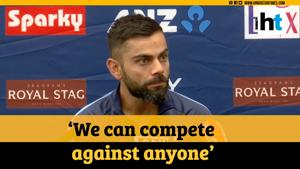 'We'll adapt to what comes in front of us': Virat Kohli ahead of 1st NZ Test