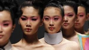 Milan Fashion Week 2020 hit by Chinese no-show over virus fears