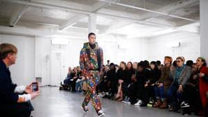 Main takeaways from London Fashion Week