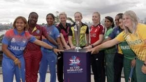 Brett Lee names two most impressive teams in Women's T20 World Cup