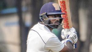 File image of Suryakumar Yadav.(PTI)