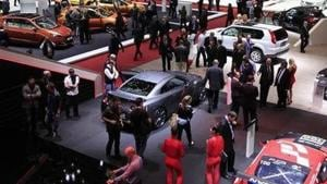 Top cars and supercars expected to be unveiled at the Geneva Motor Show