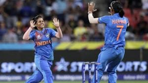 How Poonam Yadav, the Indian spin wizard, sunk Australia